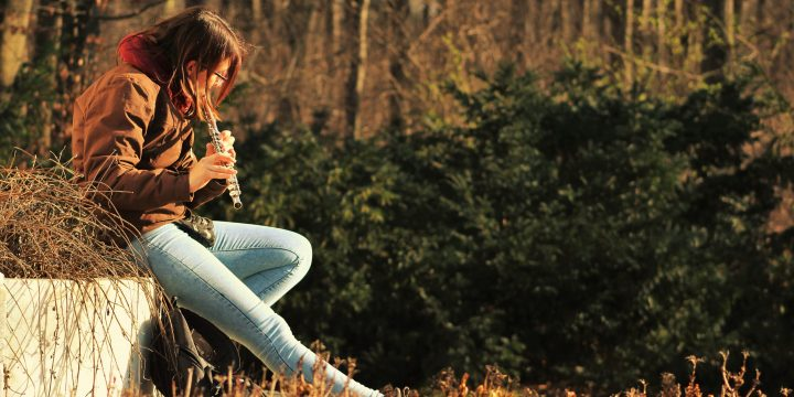 aprender flauta